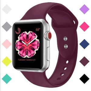 38mm Apple Watch band (S/M)